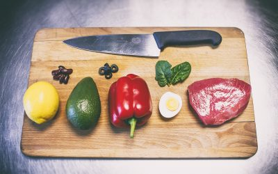 How to build your knife collection for your kitchen